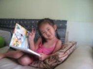孩子「快樂開心」的學習英語是最大的成就
